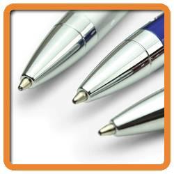 Plumas y bolígrafos