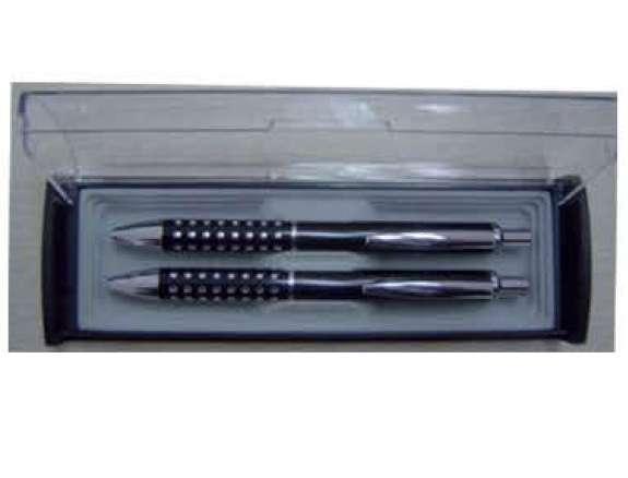 Juego de bolígrafo con lapicero