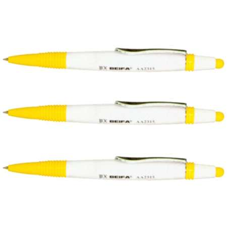 bolígrafo promocional grueso
