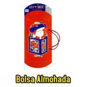 Bolsas Almohada