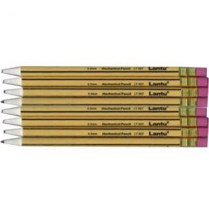 Lapicero tipo lápiz