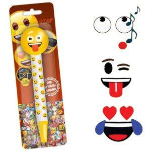 Línea de productos emojis