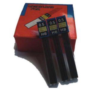 puntillas para lapicero de 0.5